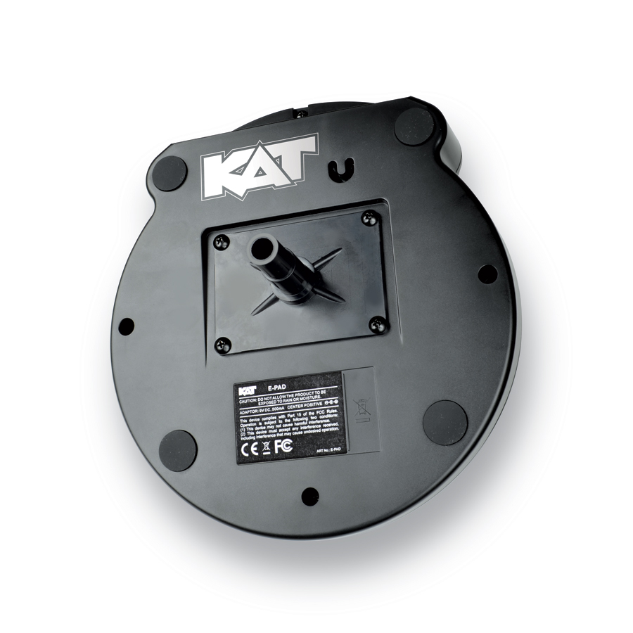 KAT Percussion - KTMP1 Multipad Drum and Percussion Pad