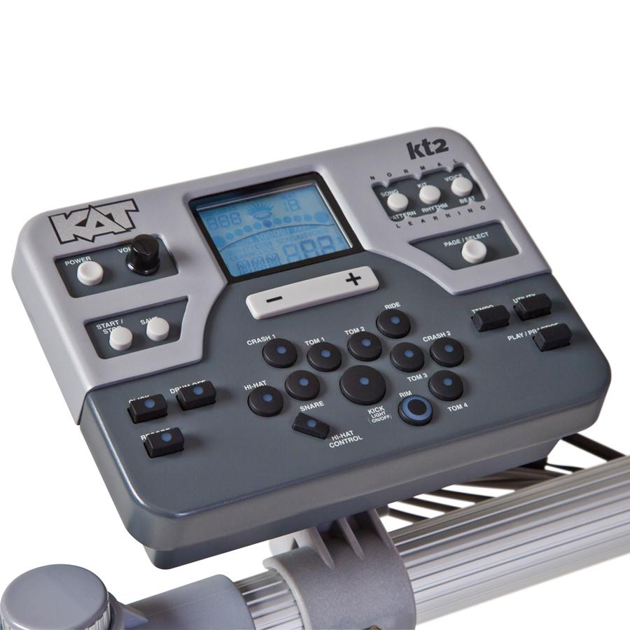 KAT Percussion - KT2 High Performance Digital Drum Set