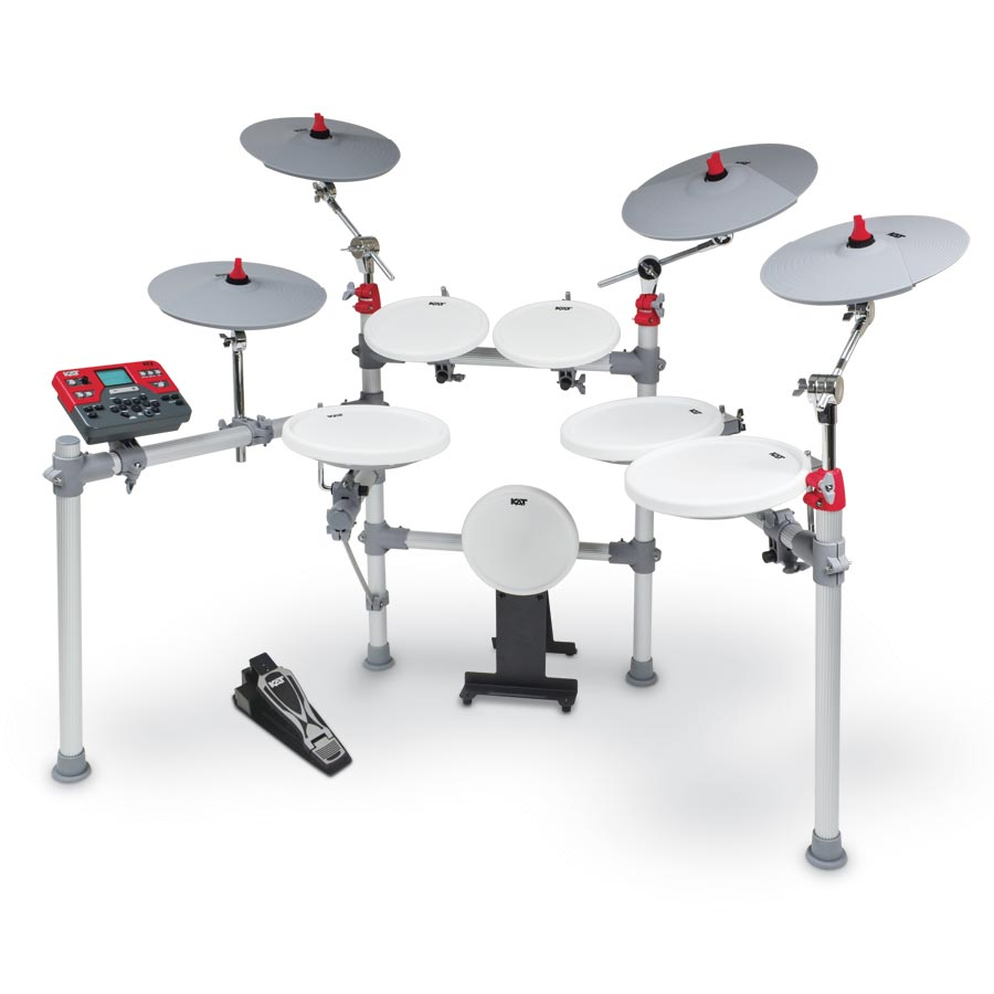 Kat percussion kt3 advanced digital drums set solutioingenieria Images