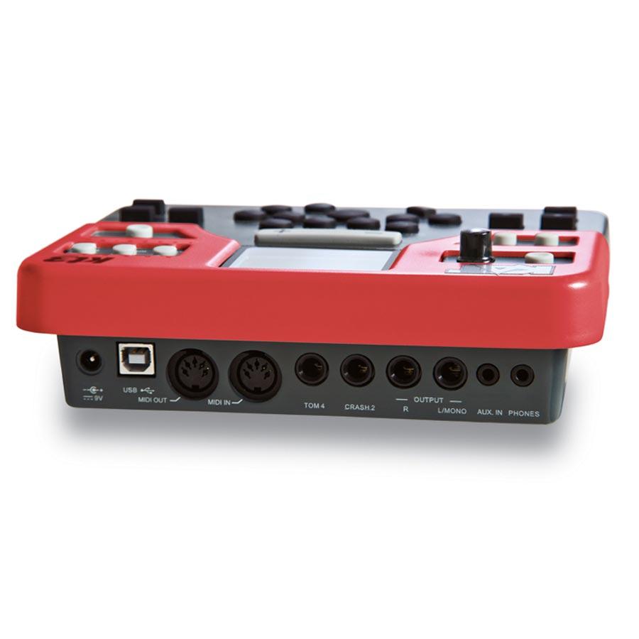 kat percussion kt3m digital drum sound trigger module. Black Bedroom Furniture Sets. Home Design Ideas