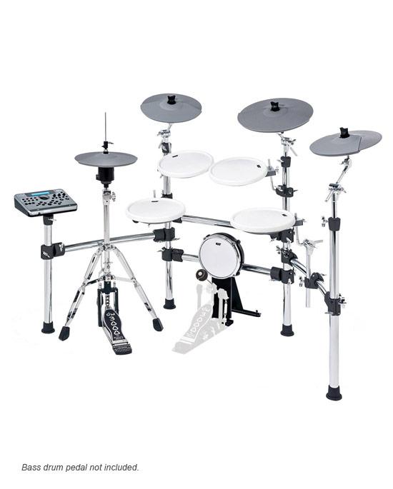 KAT Percussion - KT4 Latest High Performance Digital Drums Set